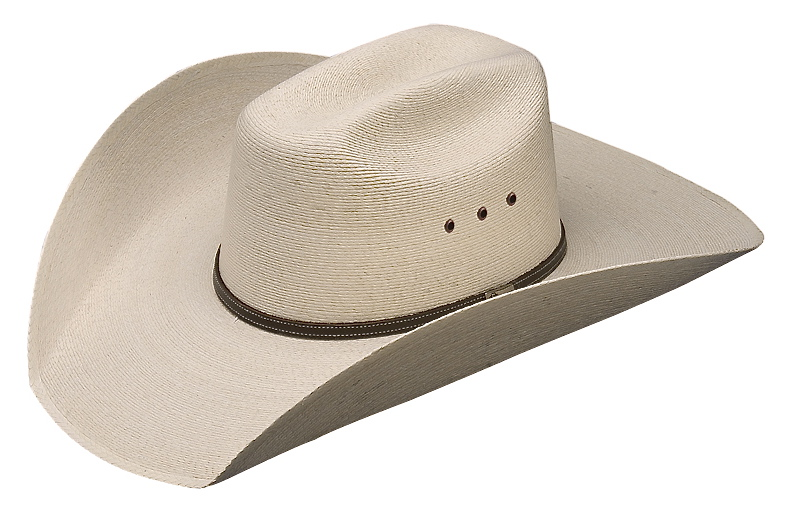 Atwood Maverick Palm Leaf Hat with Big Brim - Straw Cowboy Hats - Aztex Hat  Company b94f88bc4b6