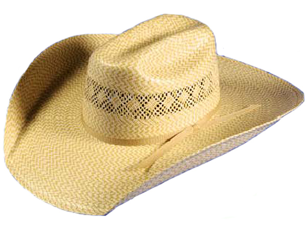 Atwood Rodeo Amarillo Shantung Straw Cowboy Hat - Atwood Western Hats -  Aztex Hat Company 5898dbd7ac8b