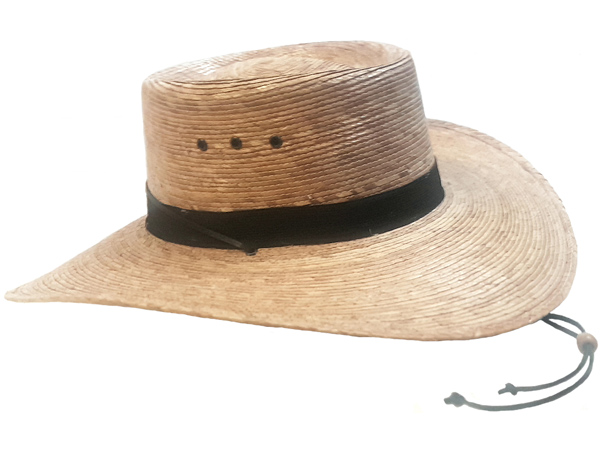 Atwood Softer Palm Straw Gardening Hat - Straw Cowboy Hats - Aztex on stove top hat, 3 musketeers hat, art hat,
