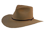 All Custom Contemporary Felt Cowboy Hats