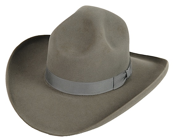 Campaign Hat - Old West Style - Aztex Hat Company 67709194470