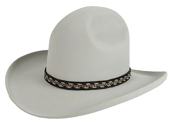3656fed92 AzTex Hats One Hand Grab Old West Style Cowboy Hat - All Custom Old ...