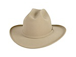 All Custom Traditional Felt Cowboy Hats
