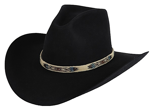 dbd83e82ed817 AzTex Hats Old West Style RCA Cowboy Hat - All Custom Old West Style Cowboy  Hats - Aztex Hat Company
