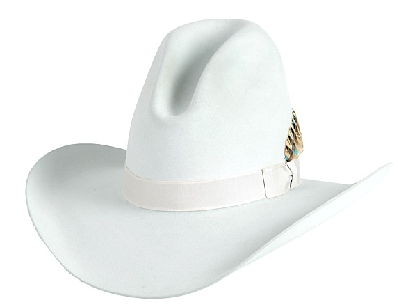 33282ab7622d2 Tom Mix Hat - All Custom Old West Style Cowboy Hats - Aztex Hat Company