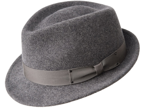 Bailey Wynn Low Crown Fedora Hat - Bailey Fall and Winter Hats ... 7d9bfc17a36