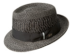 Crushable Fedora Hats