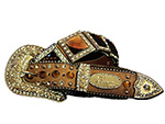 Bling Belts