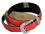 Ladies Belts