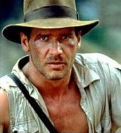 Harrison Ford Contemporary Hat