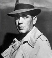 Humphrey Bogart Contemporary Hat