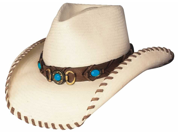 d96210381ae Bullhide Best of the West Cowgirl Hat - Bullhide Womens Straw Hats ...