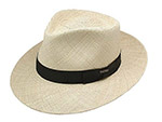 Panama Straw Hats