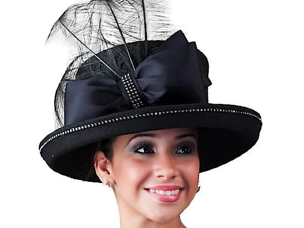 Black Women Church Hats - Hot Girls Wallpaper