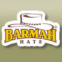 Barmah Packable Hats