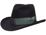 AzTex Troublemaker Western Hat