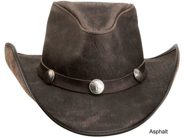 be175c63545 Head n Home Cyclone Leather Western Hat - Head n Home Brand Hats - Aztex Hat  Company