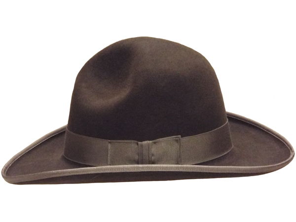 AzTex Daniel Old West Cowboy Hat - Old West Style - Aztex Hat Company 64f144735be