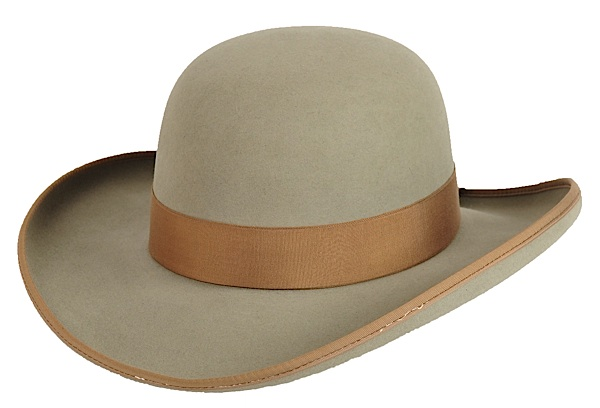 dcee2a941 AzTex Hats Sidesaddle Sue Old West Style Hat - Better Western Hats ...