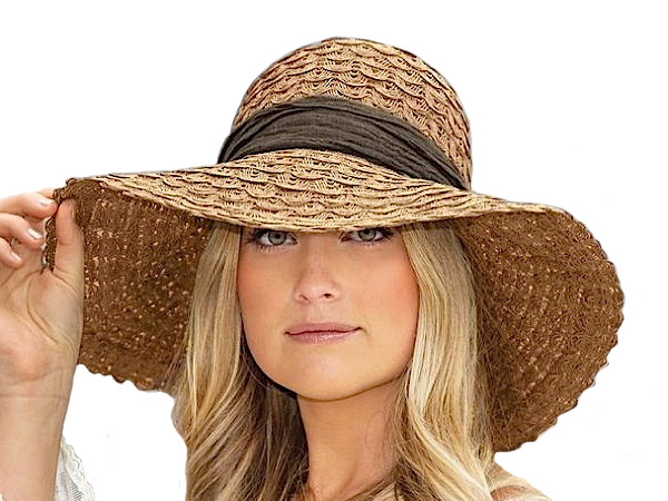 Emma Summer Hat for Women - Wallaroo Hats - Aztex Hat Company a9a6897610f