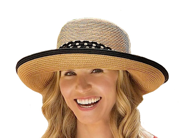 Julia Ladies Summer Hat - Wallaroo Hats - Aztex Hat Company db689b52feb