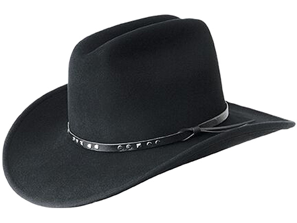 8b07a15ad30 Bailey Chisolm LiteFelt® Western Hat - Soft Packable Cowboy Hats - Aztex Hat  Company