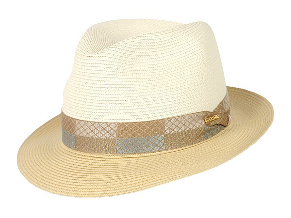 434479c800a Stetson Andover Summer Dress Hat - Stetson Hats - Aztex Hat Company